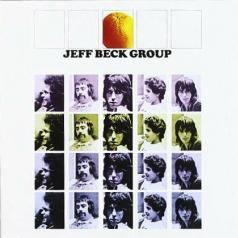 Jeff Beck Group: Jeff Beck Group