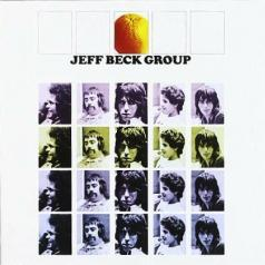Jeff Beck Group (Джефф Бек Групп): Jeff Beck Group