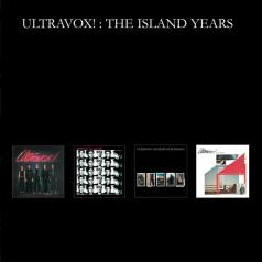 Ultravox!: The Island Albums