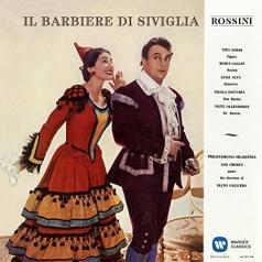 Maria Callas (Мария Каллас): Il Barbiere Di Siviglia (1957)