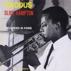 Slide Hampton (Слайд Хэмптон): Exodus