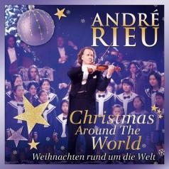 Andre Rieu ( Андре Рьё): Christmas Around The World