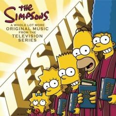 The Simpsons: Testify