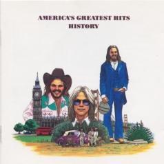 America: History - America'S Greatest Hits