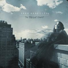 Sara Bareilles (Сара Бареллис): The Blessed Unrest