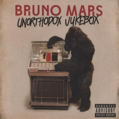 Bruno Mars (Бруно Марс): Unorthodox Jukebox