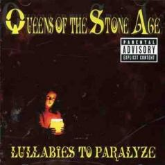 Queens Of The Stone Age: Lullabies To Paralyse