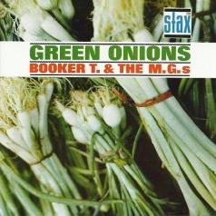 Booker T & The MG's: Green Onions
