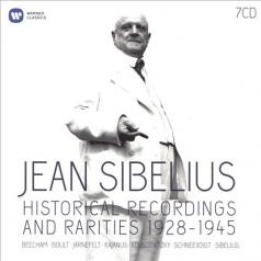 Historical Recordings & Rarities 1928-1948