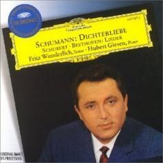 Fritz Wunderlich (Фриц Вундерлих): Schumann: Dichterliebe