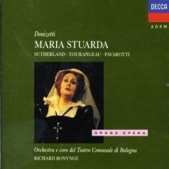 Dame Joan Sutherland (Джоан Сазерленд): Donizetti: Maria Stuarda