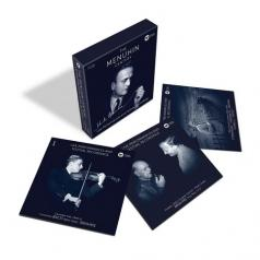 Yehudi Menuhin (Иегуди Менухин): The Menuhin Century: Live Performances And Festival Recordings