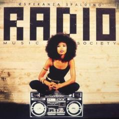 Esperanza Spalding (Эсперанса Сполдинг): Radio Music Society