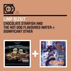 Limp Bizkit (Лимп Бизкит): Chocolate Starfish.../ Significant Other