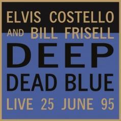 Elvis Costello (Элвис Костелло): Deep Dead Blue - Live At Meltdown