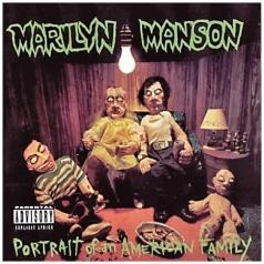 Marilyn Manson (Мэрилин Мэнсон): Portrait Of An American Family