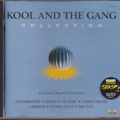 Kool & The Gang: The Collection