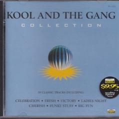 Kool & The Gang (Кул Зе Ганг): The Collection