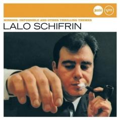 Lalo Schifrin (Лало Шифрин): Mission: Impossible And Other Themes