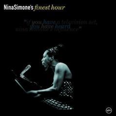 Nina Simone (Нина Симон): Nina Simone's Finest Hour
