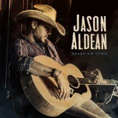 Jason Aldean (Джейсон Олдин): Rearview Town