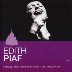 Edith Piaf (Эдит Пиаф): L'Essentiel Vol. 2