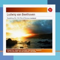 "Zubin Mehta (Зубин Мета): Symphony No. 9 Op. 125 ""Chora"