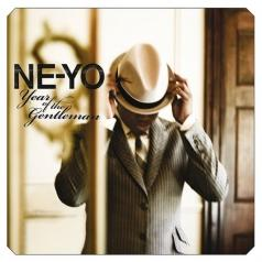 Ne-Yo (Ни-Йо): Year Of The Gentleman