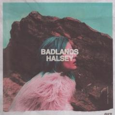 Halsey: Badlands