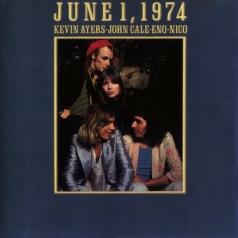 Ayers: June 1 1974