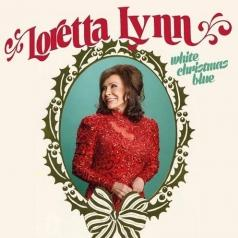 Loretta Lynn (Лоретта Лин): White Christmas Blue