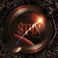 Styx (Стикс): The Mission