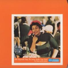 Ella Fitzgerald (Элла Фицджеральд): Sings The Irving Berlin Songbook