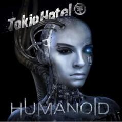 Tokio Hotel (Токио Хотел): Humanoid (English)