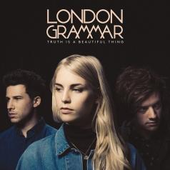 London Grammar (Лондон Граммер): Truth Is A Beautiful Thing