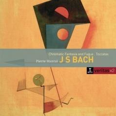 Pierre Hantai (Пьер Антай): Chromatic Fantasia & Fugue