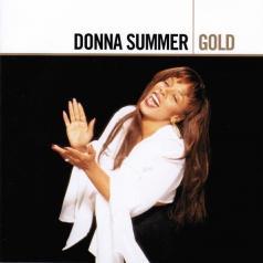 Donna Summer (Донна Саммер): Gold