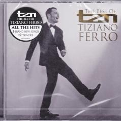 Tiziano Ferro (Тициано Ферро): The Best Of