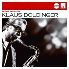 Klaus Doldinger (Клаус Дольдингер): Shakin' The Blues