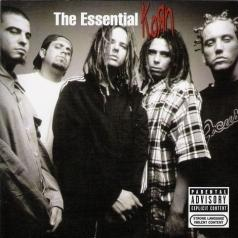 Korn (Корн): The Essential