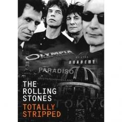 The Rolling Stones (Роллинг Стоунз): Totally Stripped