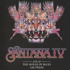 Carlos Santana (Карлос Сантана): Live At The House Of Blues, Las Vegas