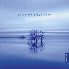 Yo-Yo Ma (Йо-ЙоМа): Yo-Yo Ma Plays Bach
