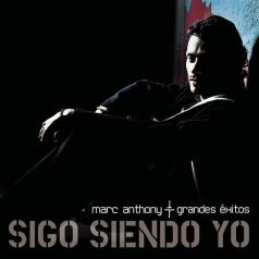 Marc Anthony (Марк Энтони): Sigo Siendo Yo