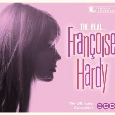 Francoise Hardy (Франсуаза Арди): The Real...Francoise Hardy