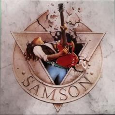 Samson: The Polydor Years