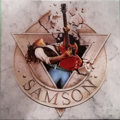 Samson: The Polydor Years