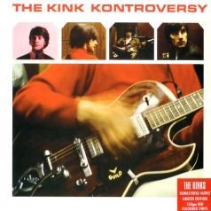 The Kinks (Зе Кингс): The Kink Kontroversy