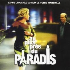 Original Soundtrack: Au Plus Pres Du Paradis
