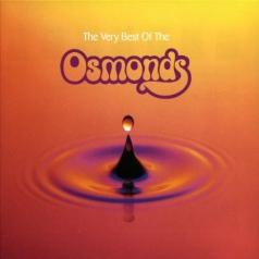 The Osmonds: Very Best Of The Osmonds
